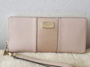Michael Kors Wallet rose-gold-coloured