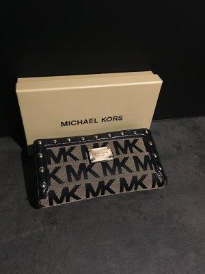 Michael Kors Wallet black-brown