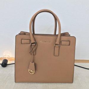 Michael Kors Handbag beige leather