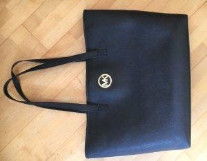 ORIGINAL Michael Kors Handtasche schwarz