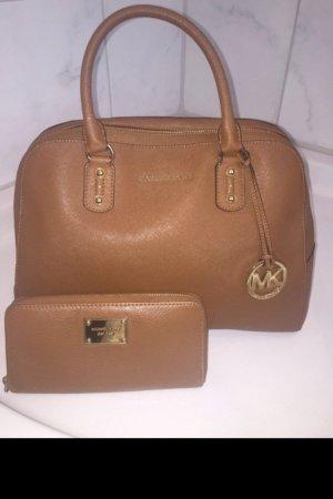 Original Michael kors Handtasche und Portmonee