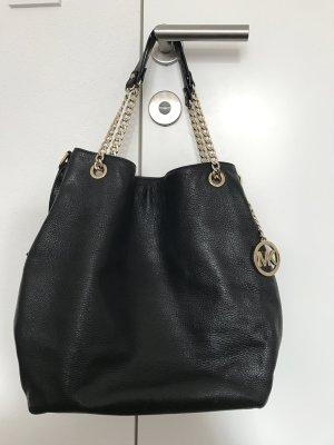 Original Michael Kors Jet Set Chain Handtasche