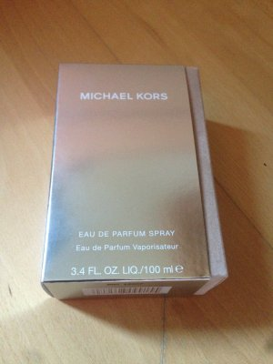 Original Michael Kors Parfüm 100ml