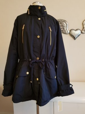 Original Michael Kors Parka in marineblau