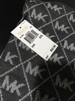 Michael Kors Sjaal zilver-grijs