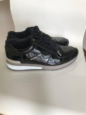 Michael Kors Sneaker stringata nero
