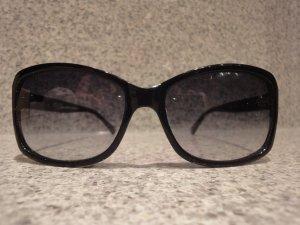 Original Michael Kors Sonnenbrille, schwarz.