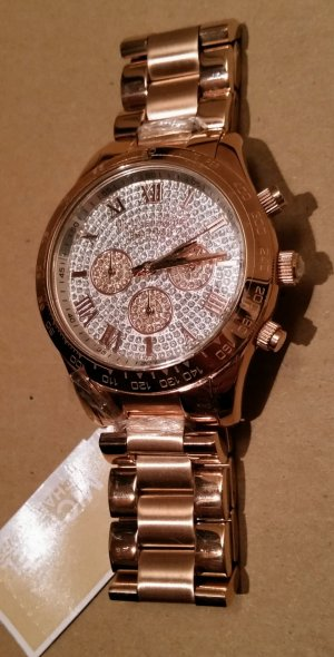 original Michael Kors Statement-Uhr