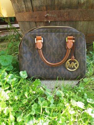 Michael Kors Handbag bronze-colored-sand brown