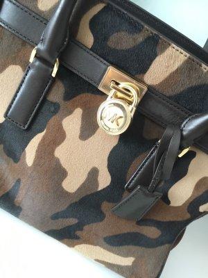 Original MICHAEL KORS Tasche Camouflage