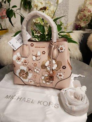 Original Michael Kors Tasche Mercer Floral & Staubbeutel NEU