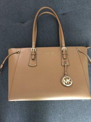 Michael Kors Carry Bag light brown