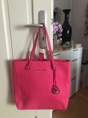 Original Michael Kors Tasche pink wie neu