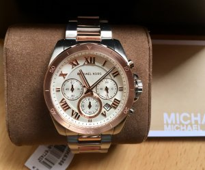 Original Michael Kors Uhr
