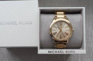 Michael Kors Reloj color oro acero inoxidable