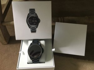***ORIGINAL MICHSRL KORD ACCESS UHR****