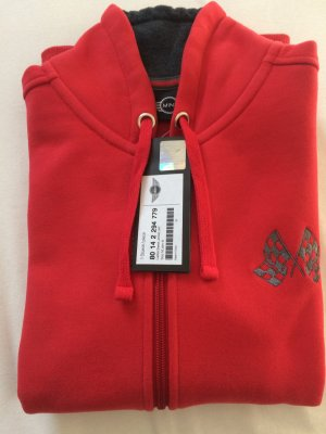 Original Mini Sweatshirtjacke Damen