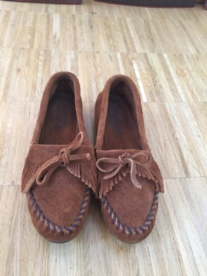 Original Minnetonka Moccassins