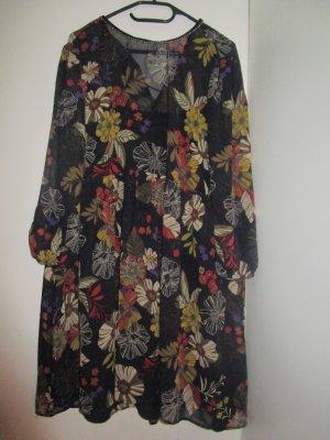Original Miralba Kleid Blumen Empire 38/40