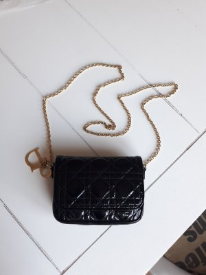 original Miss Lady Dior Lack Bag