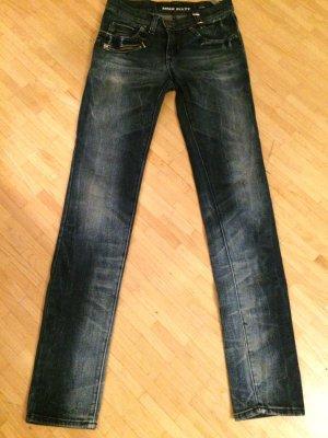 Original Miss Sixty Röhre Jeans Modell Jethro W25 sexy