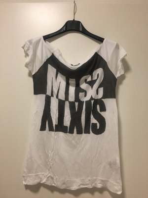 Original MISS SIXTY Shirt Größe XS