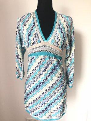 Original Missoni Kleid Tunika! Kult für jeden Sommer