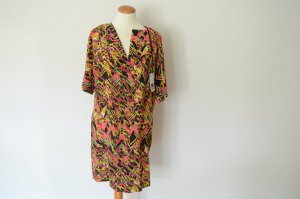 Original MISSONI Seidenkleid NEU mit Etikett! 34 IT 38 Kleid 100% Seide