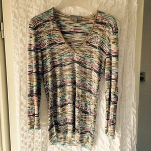 Original Missoni V-Neck Pullover