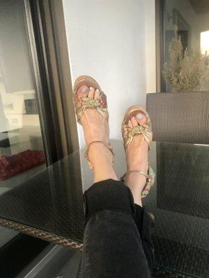 Original Missoni Wedges Gr.37