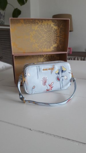 original Miu Miu Flora Bloom Bag