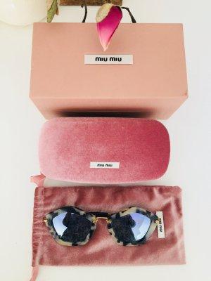 Original Miu Miu Sonnenbrille