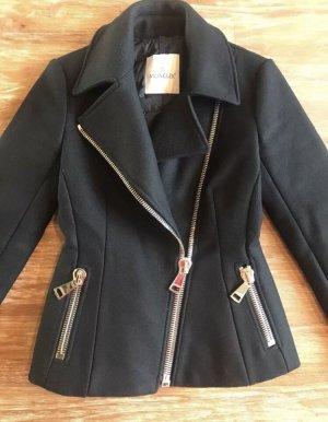 Original Moncler Laun Giubbotto Daunen Jacke XS