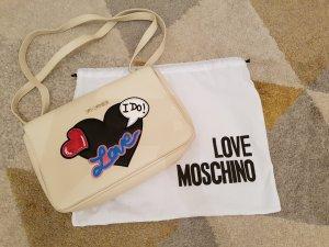 Original MOSCHINO Crossbody Tasche SALE