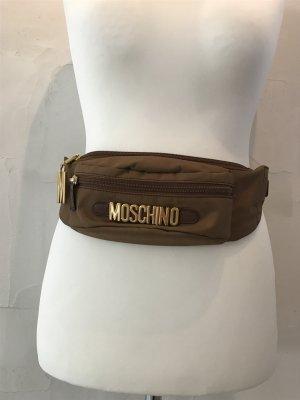 Original Moschino Gürteltasche ist wieder voll im Trend...