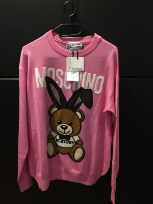 Original Moschino Playboy Sweater 36 neu