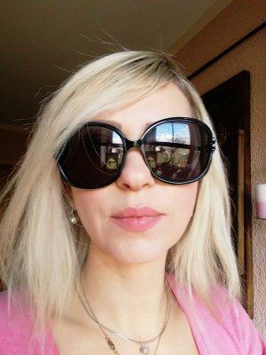 Moschino Occhiale da sole nero