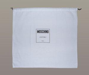 Original Moschino Staubbeutel/Dustbag NEU