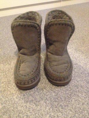 Original MOU Boots gr 35