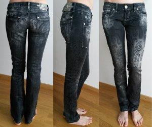 Original Mr. Bright Jeans W27 L34
