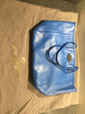 Mulberry Handbag blue