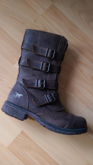 original Mustang Boots, neu und ungetragen