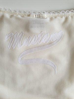 Mustang Braguita crema