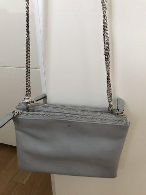 Original nagelneue crossbody Tasche von Philippe Model. Kann auch als clutch getragen werden.