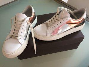 Original NAVYBOOT Sneakers aus Leder