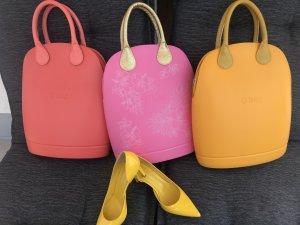 O bag Borsetta multicolore