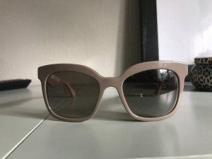 Original neue prada Sonnenbrille Pastell