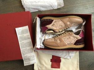 Original neue Valentino Garavani Schuhe Gr.36 UVP 540€ Sneaker