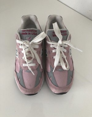 Original New Balance Sneaker limited Edition Gr.37,5