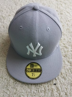 Original New Era Cap in grau